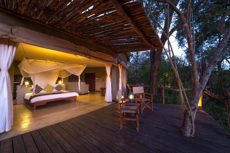 luxury safaris, wildlife safaris, majete